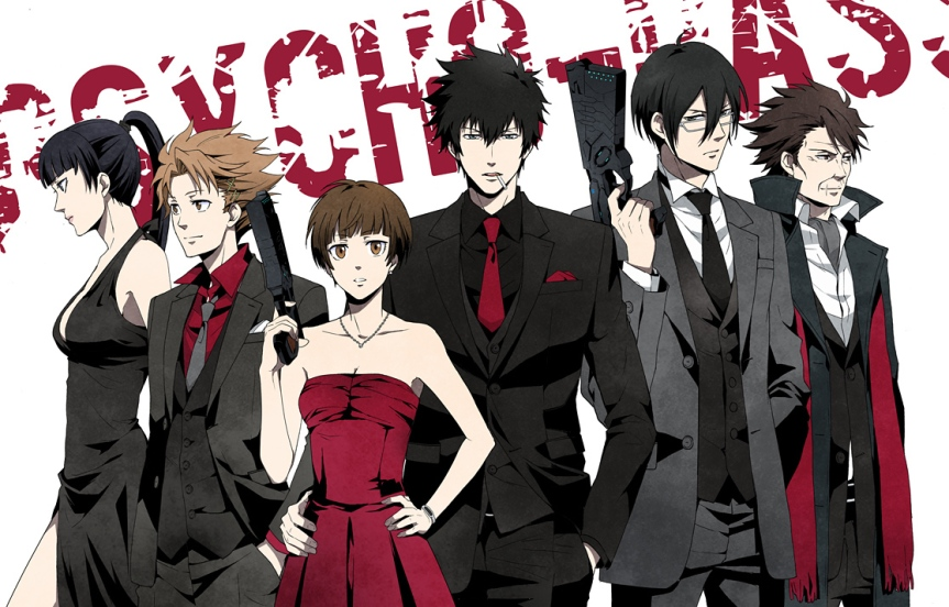 psycho-pass-fan-art