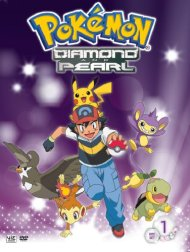 Pokemon Diamond & Pearl - Genres: Action , Adventure , Comedy , Fantasy , Dub , Kids