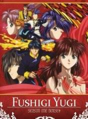Mysterious Play (Fushigi Yuugi) - Genres: Action , Adventure , Comedy , Drama , Fantasy , Romance