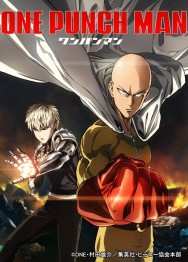 One Punch Man - Genres: Action , Comedy , Sci-Fi , Parody , Seinen , Super Power , Supernatural