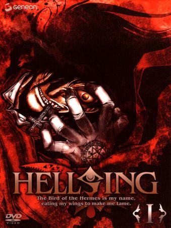 Hellsing Ultimate - Genres: Action , Horror , Military , Seinen , Vampire