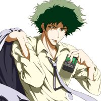 HAPPY BIRTHDAY SPIKE - 5 Things That Make Spike Spiegel Badass