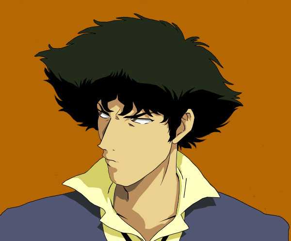 spike_spiegel_by_aleztron