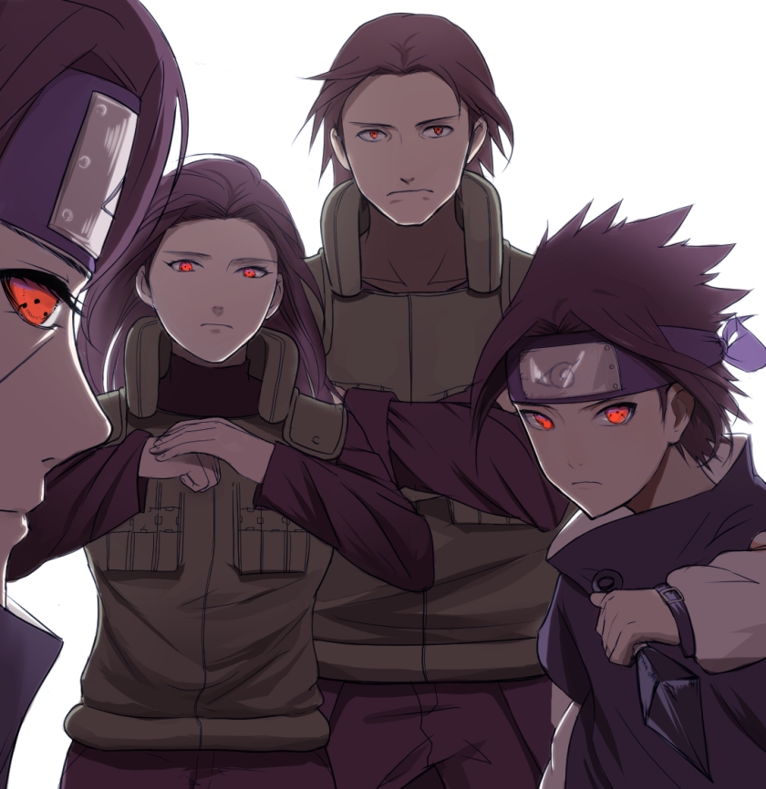 The Uchiha: 3 Reasons To Like Itachi Uchiha