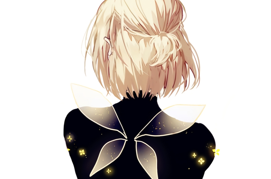 The Flight of a Russian Fairy – A Character Analysis of Yuri Plisetsky {OWLS BLOG TOUR}